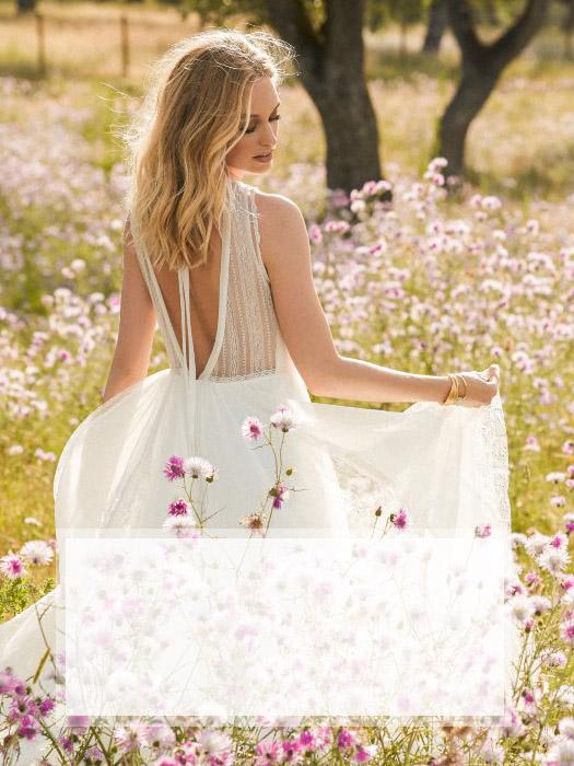Robe de mariée Aire O'SCARLETT