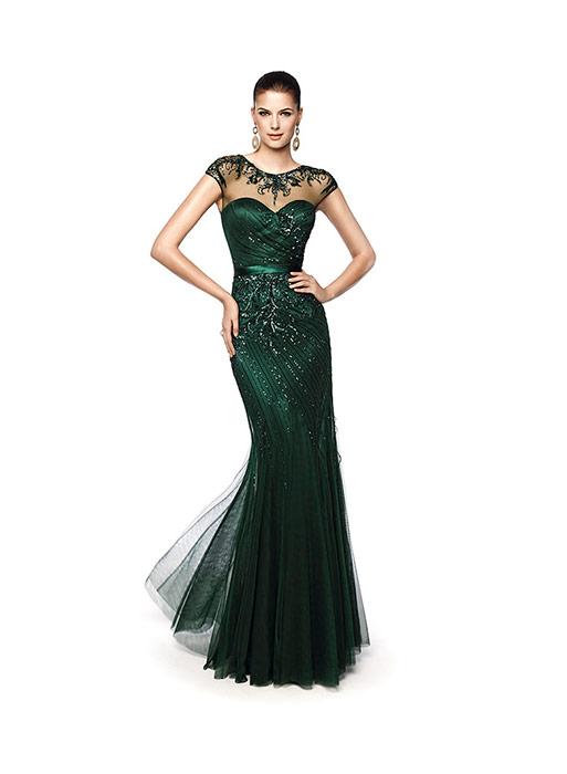 838d6d6f59c Pronovias 2015 robe de soiree robe turque 2016