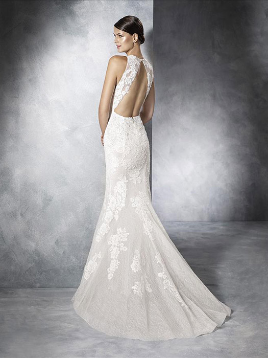 Robe de mariée – White One - Jensen - O\'Scarlett