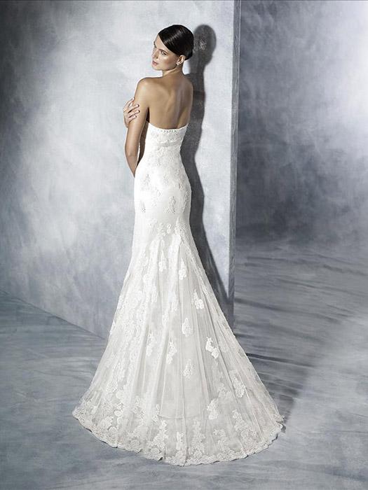 Vestido de noviaWhite Tango One O'scarlett TclK1FJ