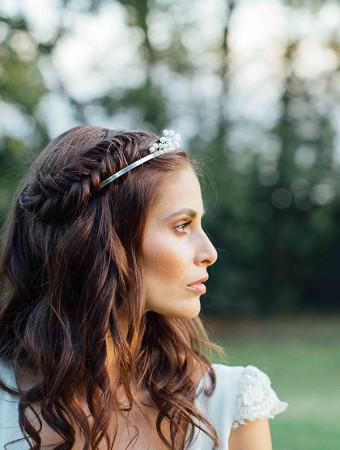 headband Hanna 90