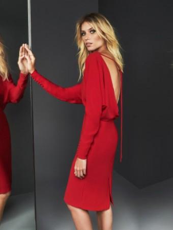 312fc98291 Robe de soirée – Pronovias Fiesta – Style05 Collection 2019